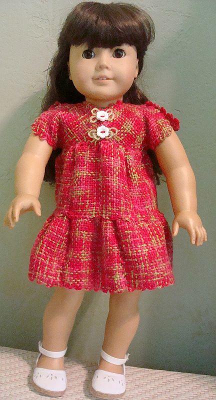 Original Dress 8