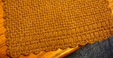 Slip stitch 3