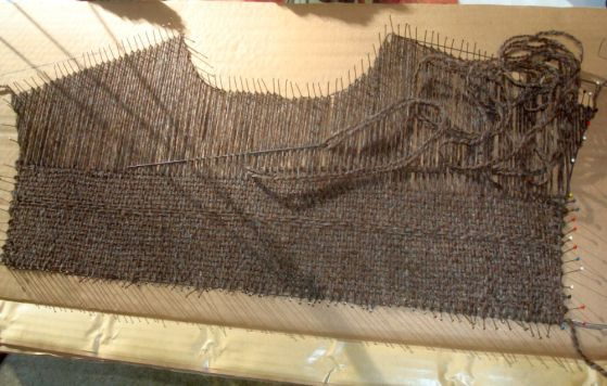Yoke weaving 3