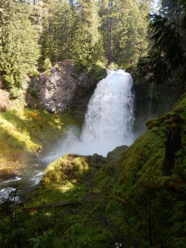McKinsie Falls 1